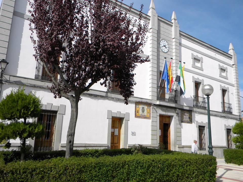 El Ayuntamiento de Zalamea de la Serena contrata a un total de 48 trabajadores.