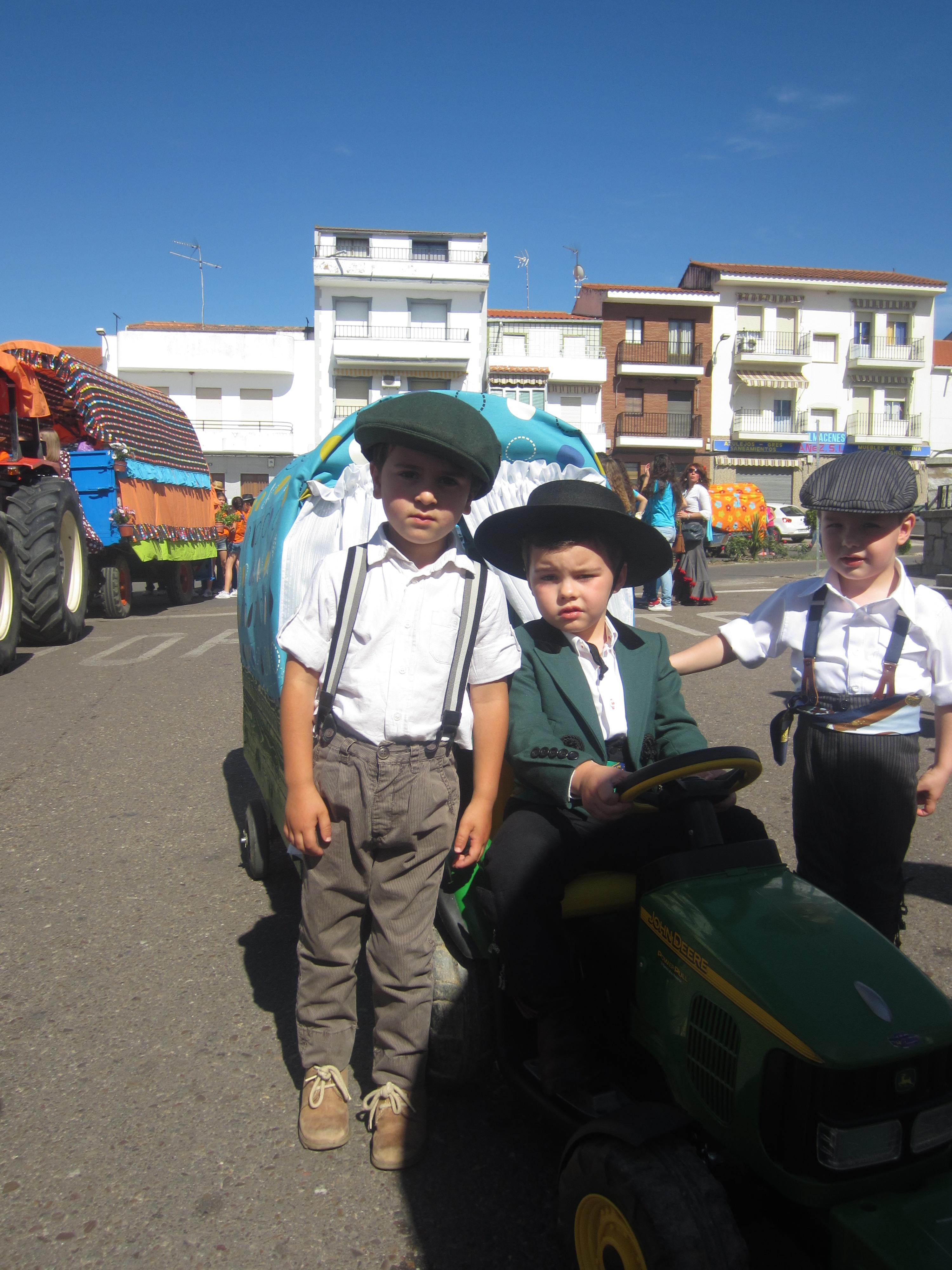 San Isidro 2013