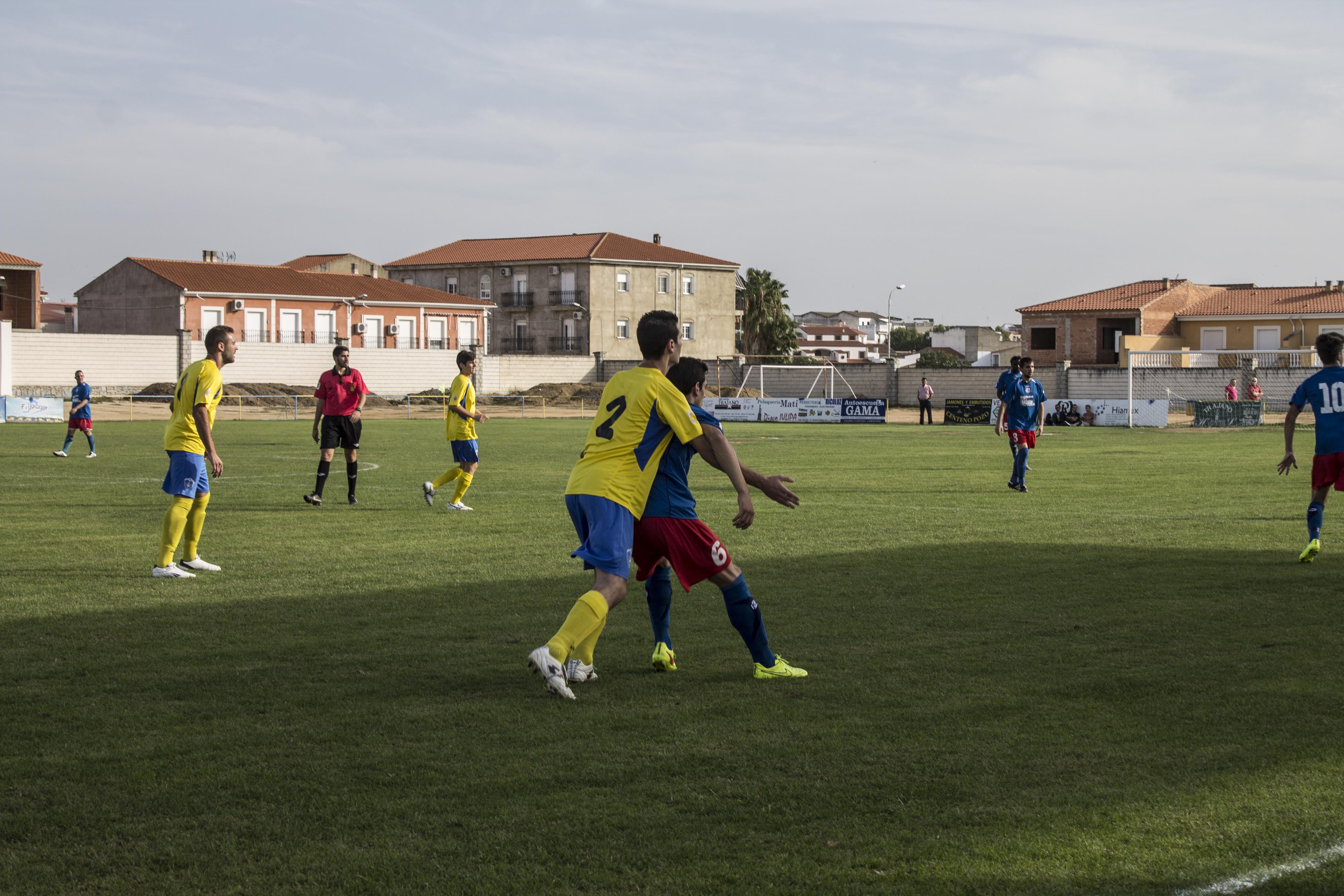 Ilipense 3- 1 Ribereña