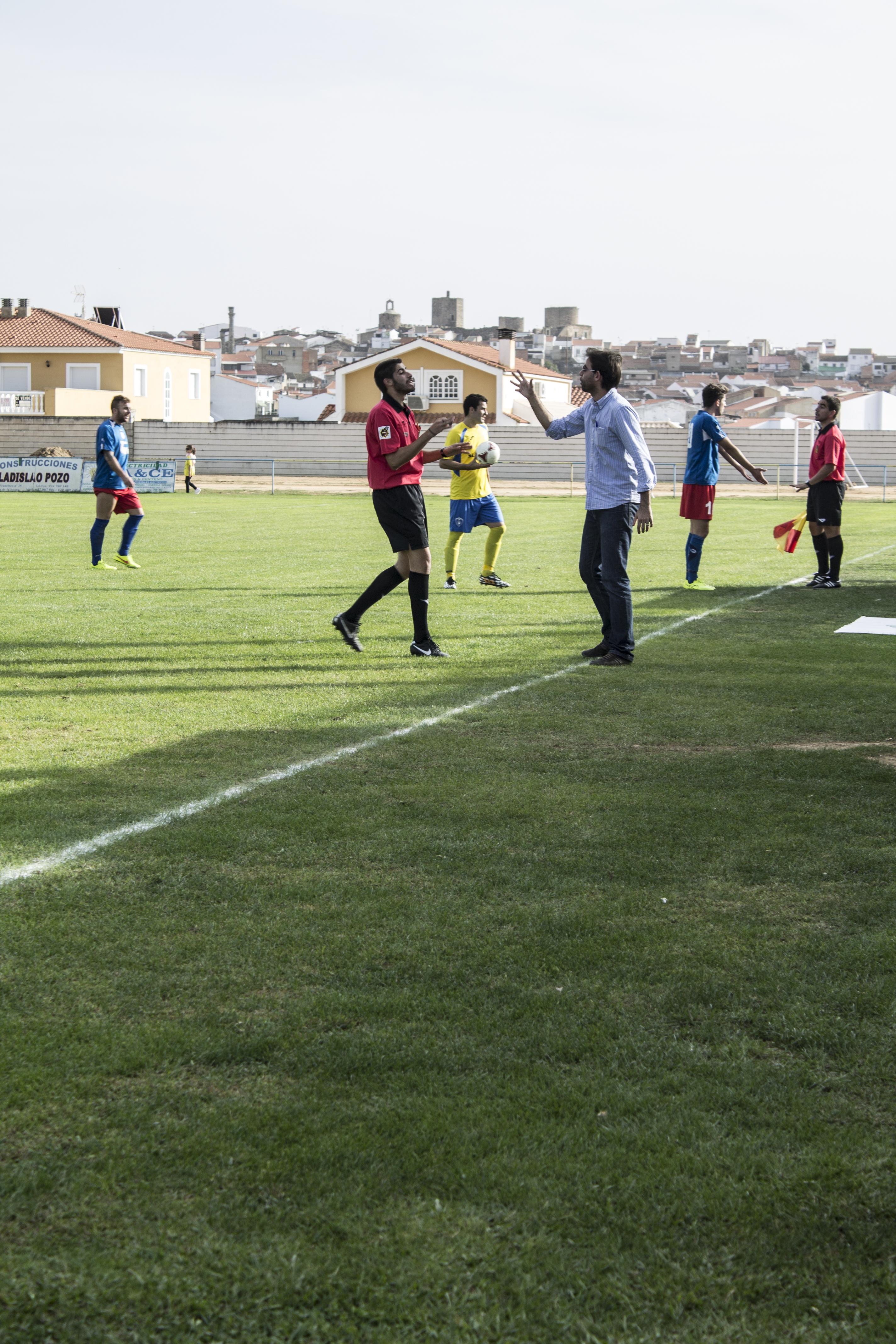 Ilipense 3-1 Ribereña