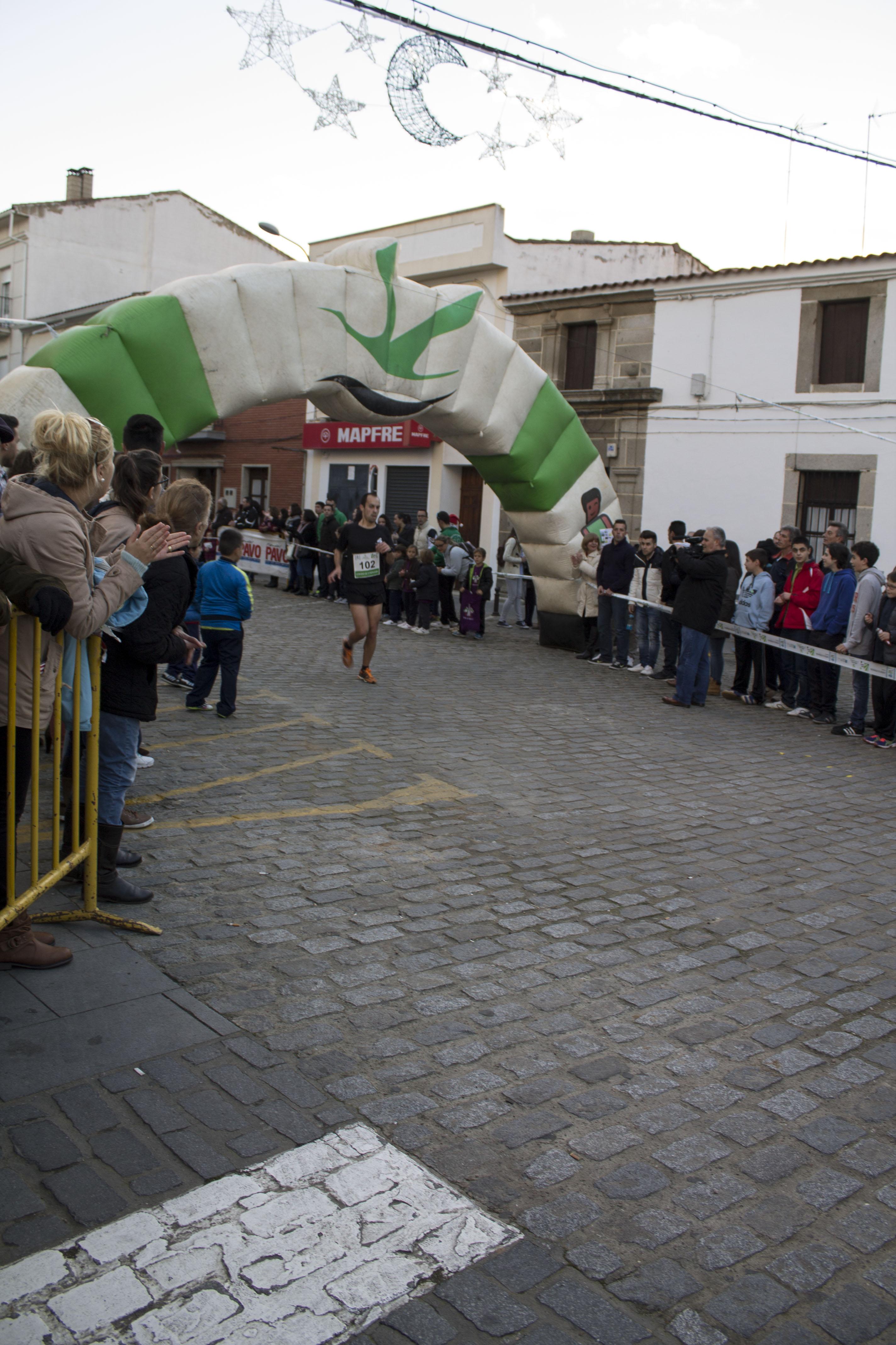 San Silvestre 2014