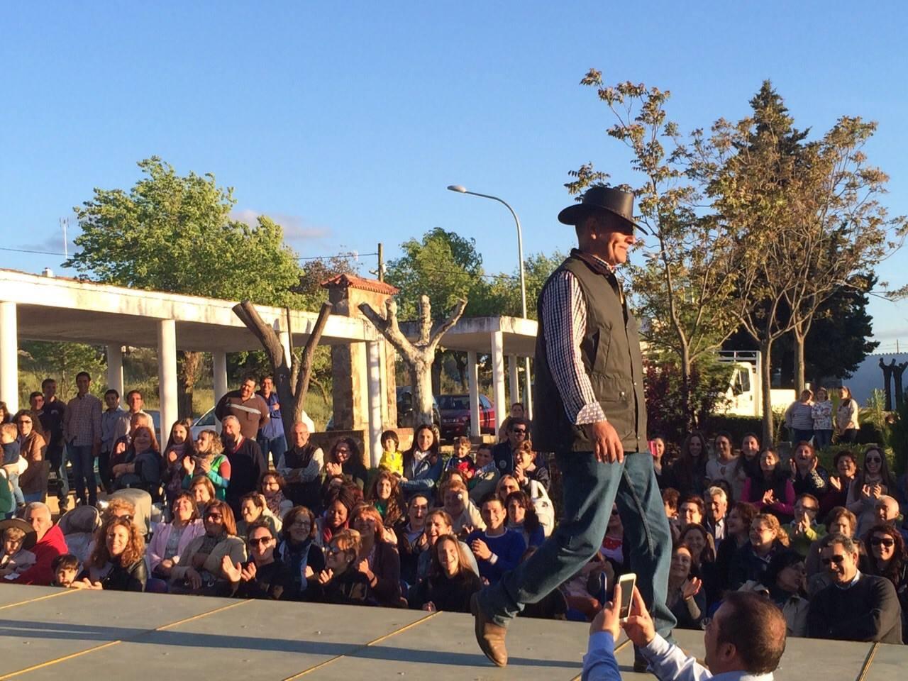 II Fiesta Rociera