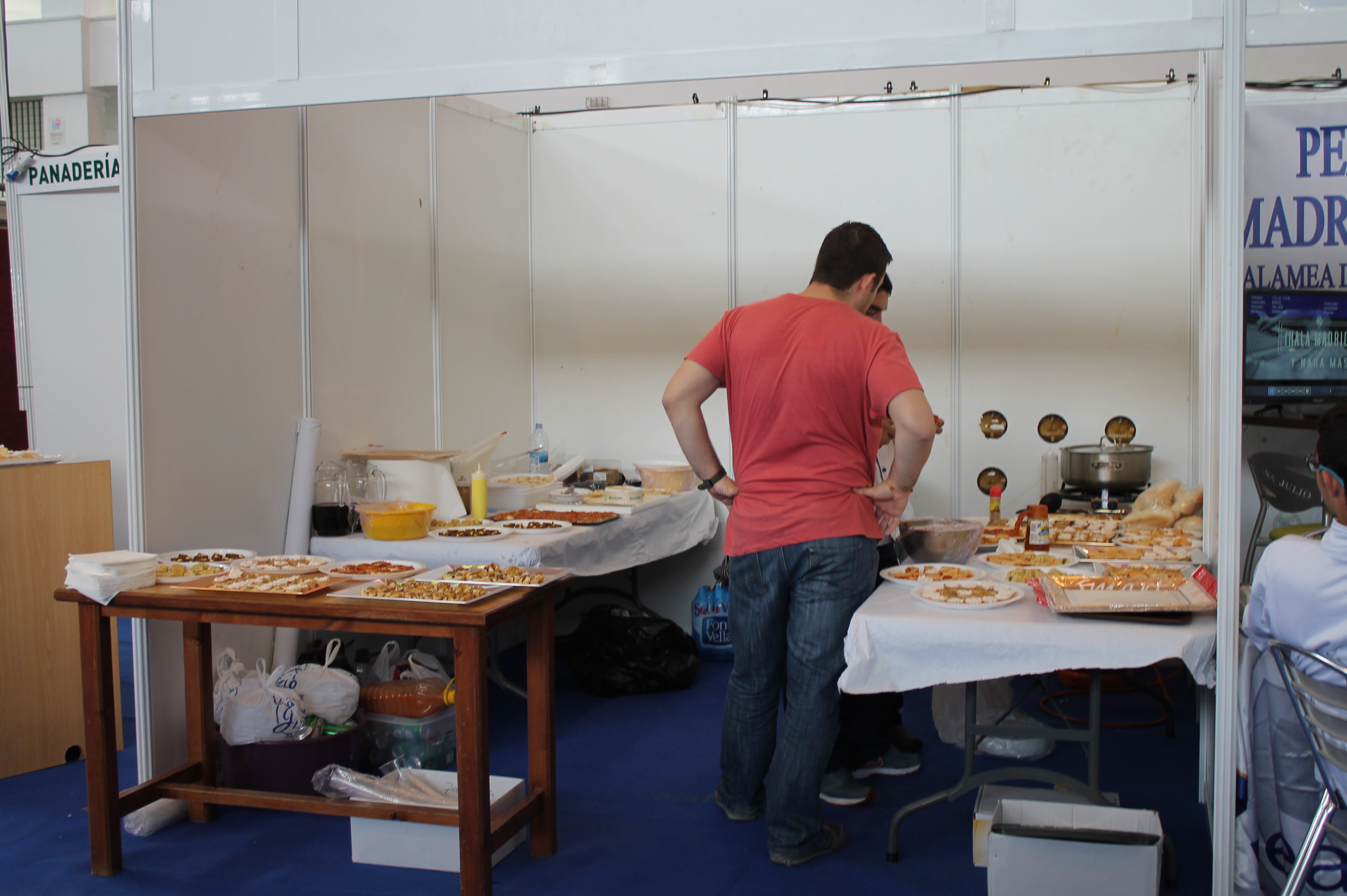IV Feria del Comercio