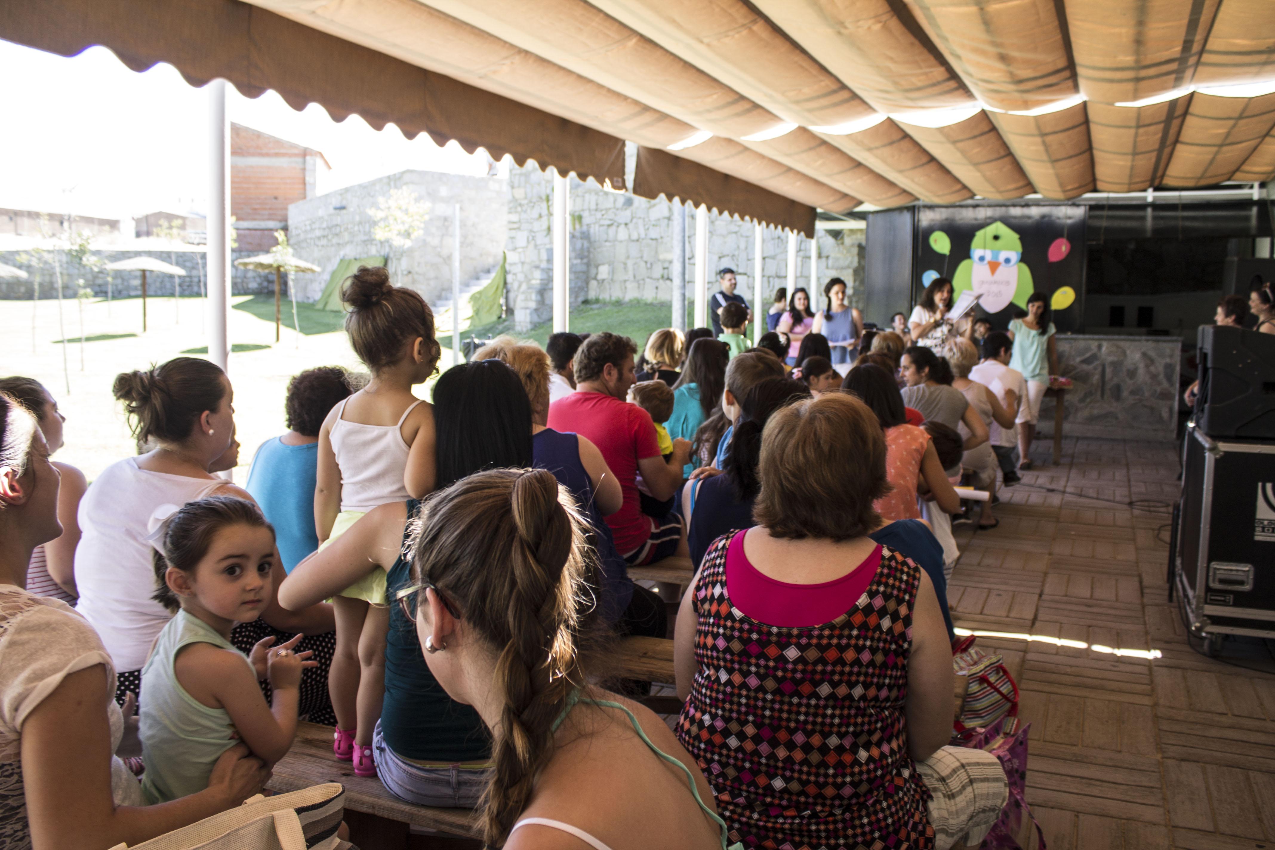 Fiesta Fin de Curso en la Guardería Municipal